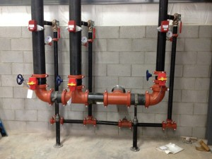 Armor Fire Protection Phoenix Fire Sprinkler Systems